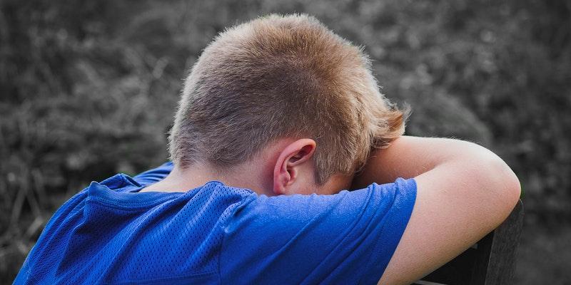anak tidak peduli (pexels.com/pixabay)