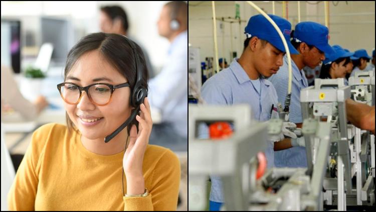 7 Profesi Untuk Lulusan Sma Smk Yang Gajinya Oke Daripada Minder Mending Sebar Cv