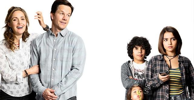 Instant Family the Movie