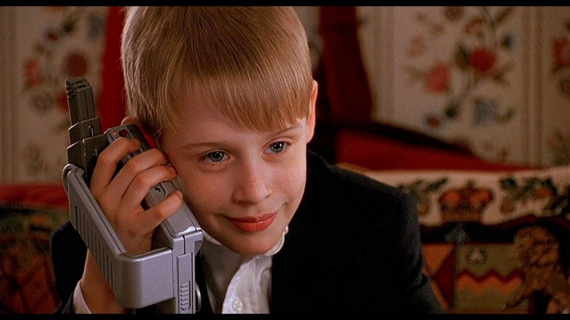 home alone the movie
