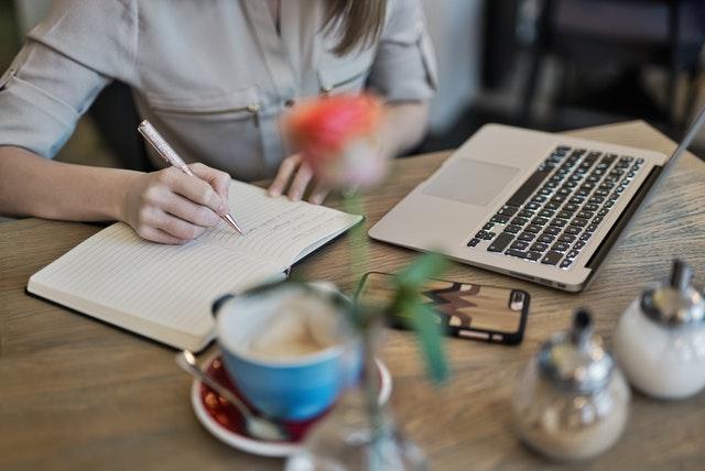 Passion menulis