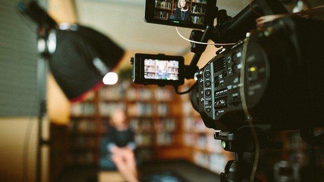 Gambar berbagi video