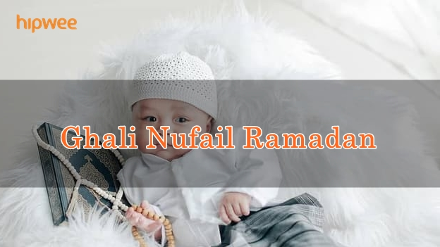 14+ Nama bayi laki laki lahir di bulan mei ramadhan information