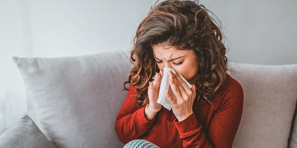 gejala sinusitis kronis