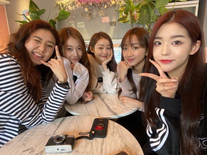 """6 Fakta Dita Karang, Idol K-Pop """"SECRET NUMBER"""" yang ..."""