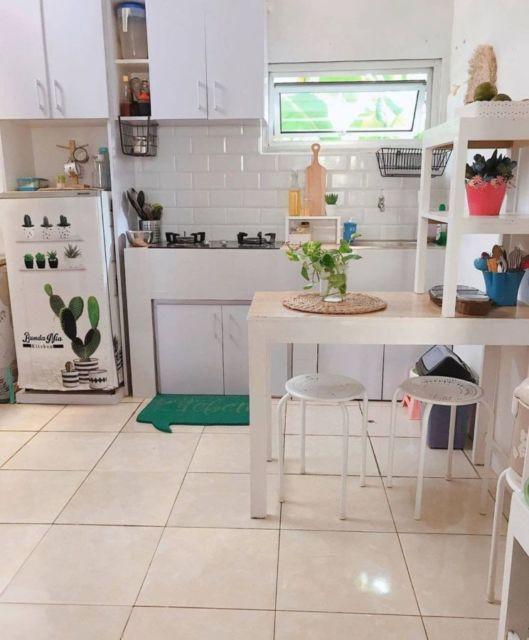 12 Desain Dapur Kecil Yang Hemat Bujet Dan Nggak Makan Tempat Cocok Untuk Rumah Kpr Mungilmu