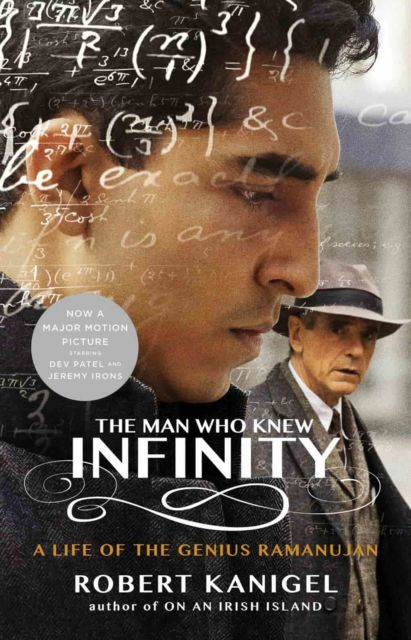 The Man Who Knew Infinity (ebook)
