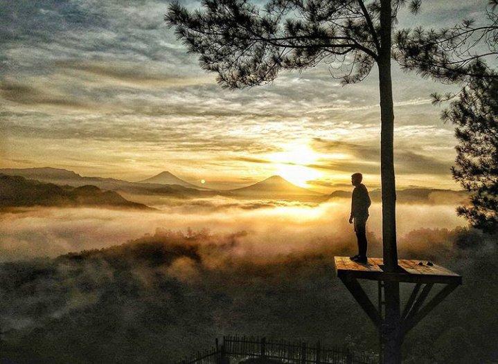 Bukit Pentulu Indah