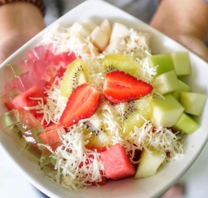 8 Resep Salad Buah Yang Nggak Cuma Penuh Mayones Dan Keju Saja Potensial Untuk Jualan Juga