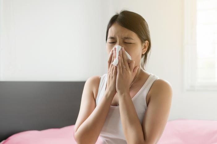 gejala sinusitis kambuh