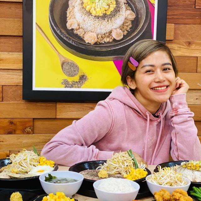 Food Blogger Indonesia Instagram
