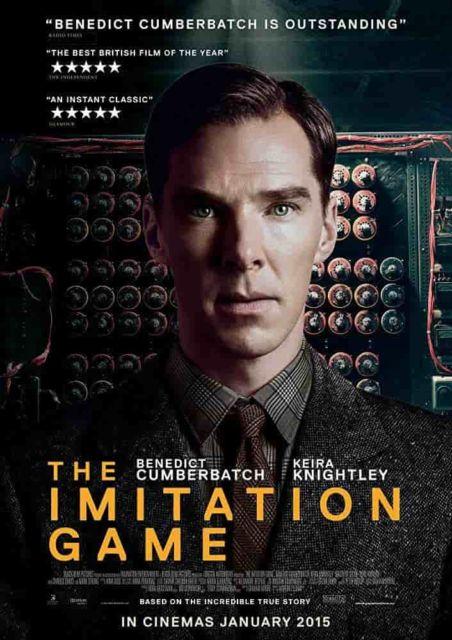 The Imitation Games (2014)