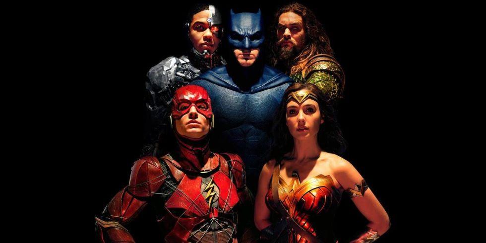 Justice League Tayang di Indonesia, Simak Ulasannya
