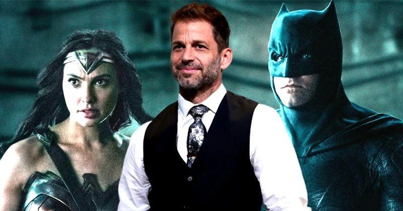 Ada Indikasi Kalau Justice League Snyder Cut Akan Dirilis!