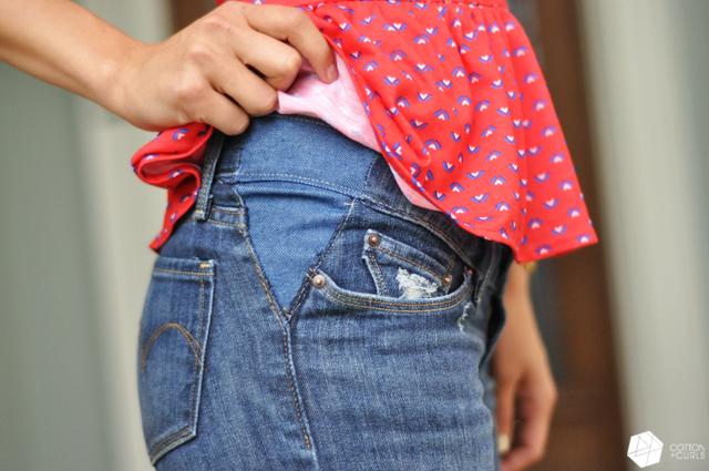 Baju Dan Celanamu Udah Kesempitan Ini 5 Cara Membesarkan Ukurannya Agar Muat Dipakai Lagi