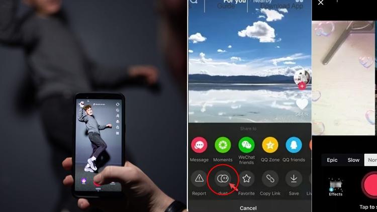 Cara Menggabungkan Video Di Hp Android Dengan Praktis Bisa Lewat Online Atau Pakai Aplikasi