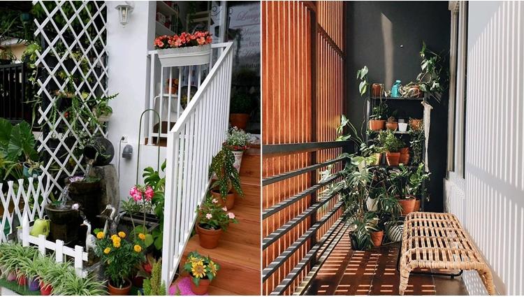9 Desain Taman Rumah Mulai Dari Yang Sederhana Sampai Modern Bikin Suasana Jadi Segar Dan Adem