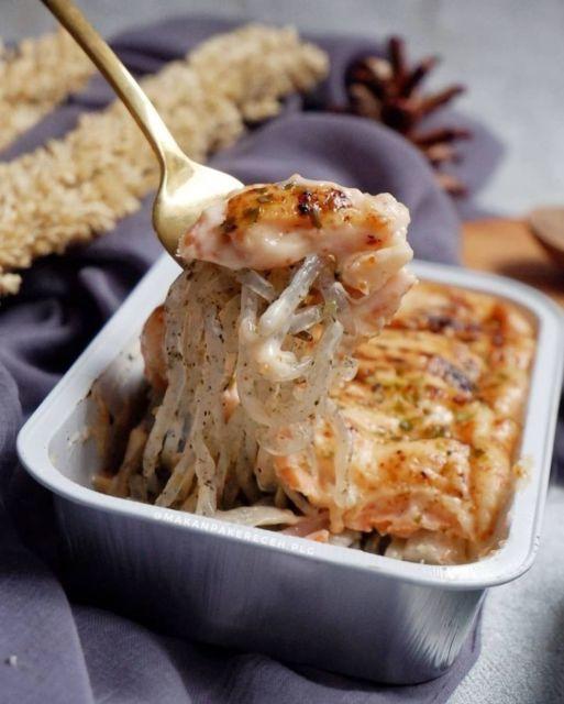 7 Resep Mentai Ala Rumahan Berbahan Ayam Hingga Nugget Tanpa Oven Bisa Pakai Rice Cooker