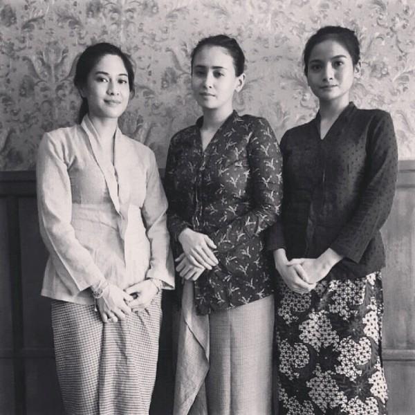 Koleksi Foto Film Kartini versi Hanung