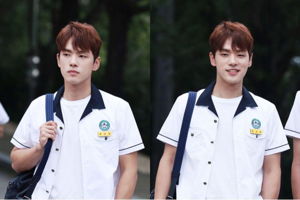 Nggak Muda Lagi, 11 Aktor Korea Ini Masih Cocok Berperan ...