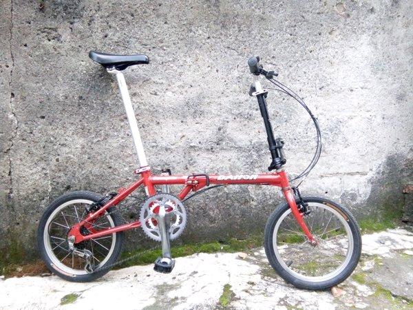 Panduan Memilih Sepeda Lipat Yang Nggak Cuma Ngikutin Tren Aja Eh Ada Rekomendasinya Juga
