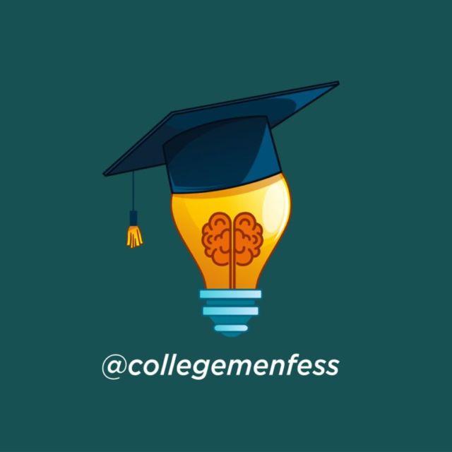 @collegemenfess