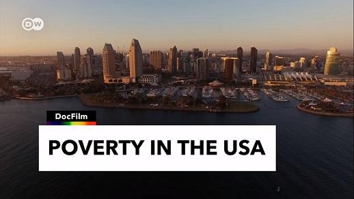 DW Documentary: Poverty in USA