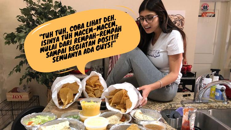 10 Kalimat Yang Sering Diucapkan Oleh Selebgram Saat Promo Makanan Sampai Hafal Gaes