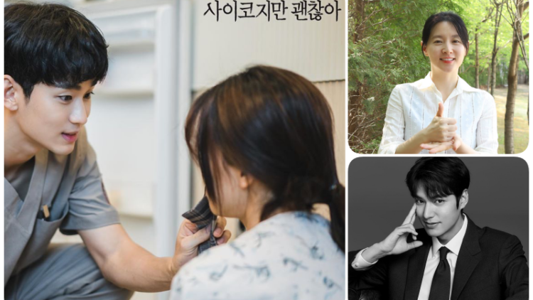 7 Artis Korea Dengan Bayaran Tertinggi Coba Cek Siapa Tahu Ada Idola Kamu Lo
