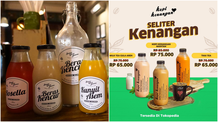 Trik Membuat Iklan Minuman Yang Menarik Hati Pengen Jualan Kopi Nggak Bingung Promosi Lagi