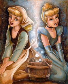 Cinderella via