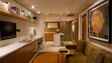 7 ide memilih dekorasi lampu interior agar rumahmu tidak