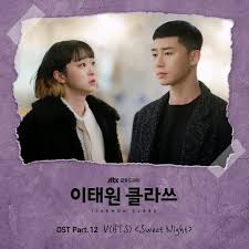 V BTS Rilis \'Sweet Night\' untuk OST