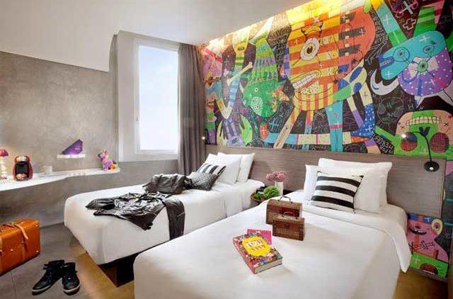 Panduan New Normal Buat Kamu Yang Mau Staycation Di Hotel 5 Hal Ini Yang Harus Kamu Lakukan