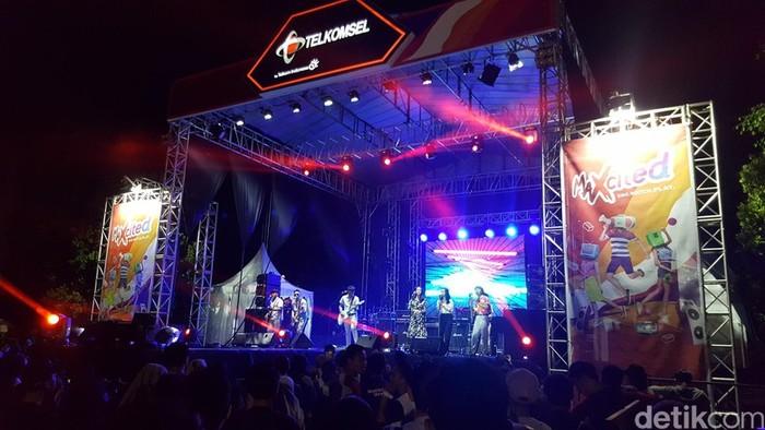 MNC Play Hadir di GALAKSI Volume 9 Kota Malang