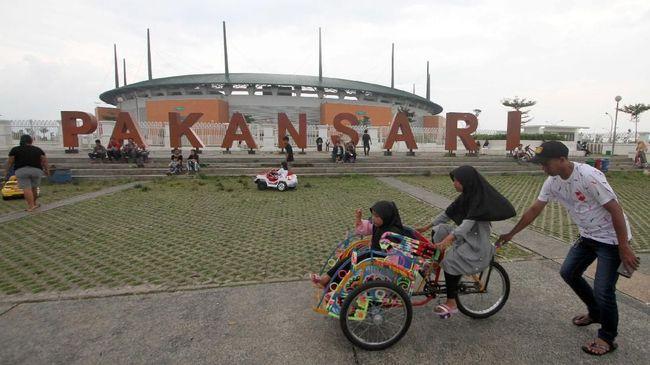 Banyak Objek Wisata Baru, Bogor Siap Datangkan 6,7 Juta Turis