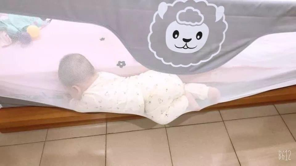 10 Bukti Bahwa Orang Tua Nggak Akan Menempatkan Bayinya dalam Posisi Susah. Kecuali Nggak Sengaja~ oleh - pecintahewan.online