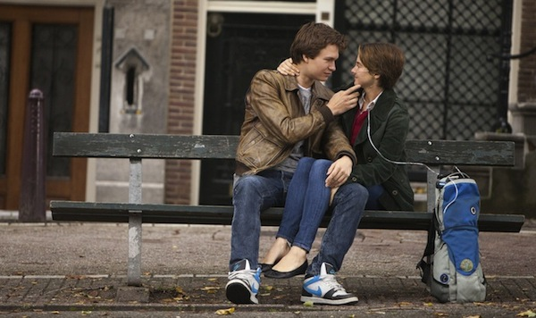 Augustus and Hazel