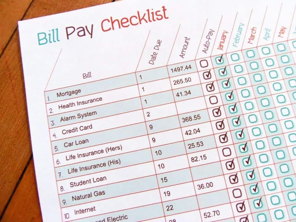 Tips Mengatur Keuangan Rumah Tangga Pasangan Baru dengan ...