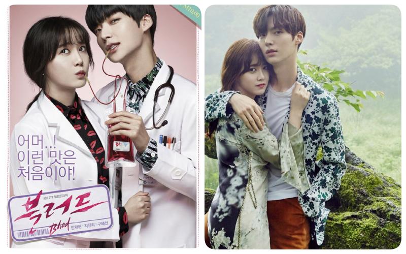 12 Pasangan Drama Korea yang Cinlok Beneran. Ada yang Masih Langgeng, Banyak juga yang Sudah Cerai oleh - pecintahewan.online