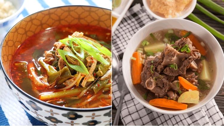 7 Resep Sop Daging Pengganti Satai Dan Rendang Sayurannya Menetralkan Lemak Daging Kurban