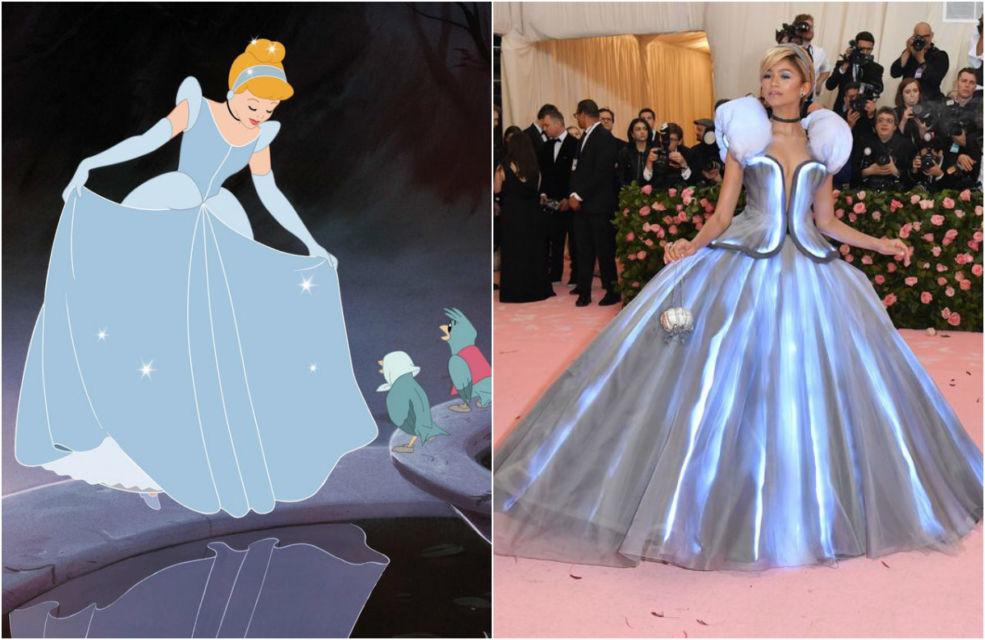 Mengagumi Potret 9 Seleb yang Tampil Bak Disney Princesses. Siapa yang Paling Mirip? oleh - pecintahewan.online