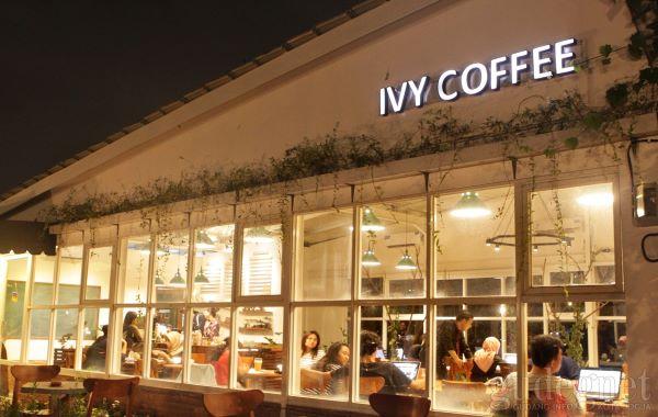 Kedai Ivy Coffee Jogja