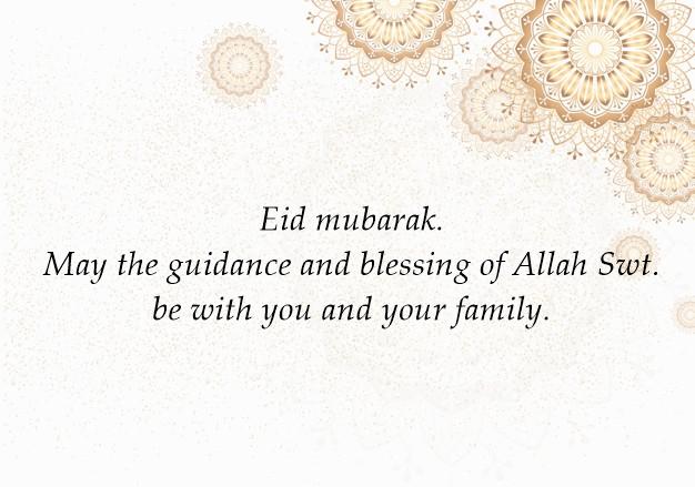 ucapan selamat hari raya Idul Adha dalam bahasa Inggris