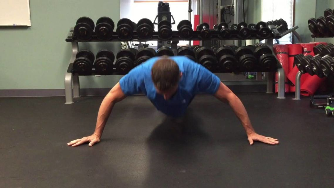 image post by Firefighter Functional Fitness via Youtube.com