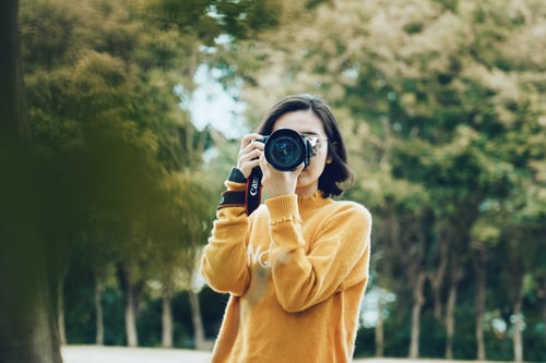 Photography by Unsplash