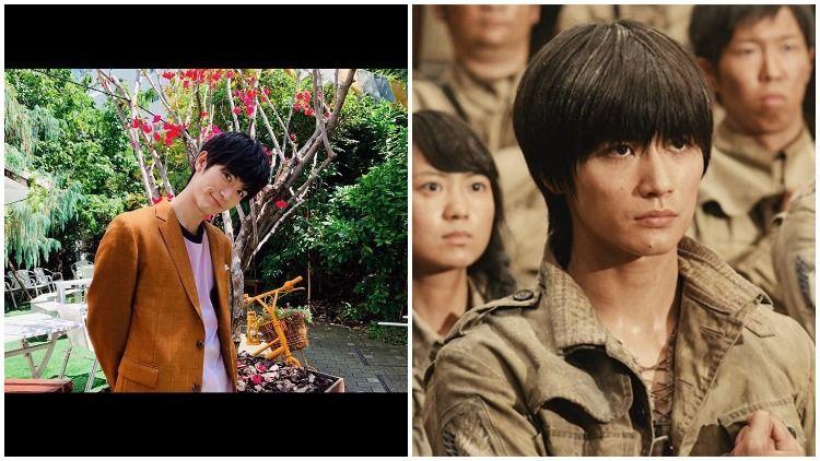 Aktor Muda Haruma Miura Meninggal Dunia Kehilangan Untuk Industri Film Jepang
