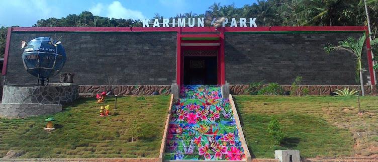 Butterfly Park Karimunjawa
