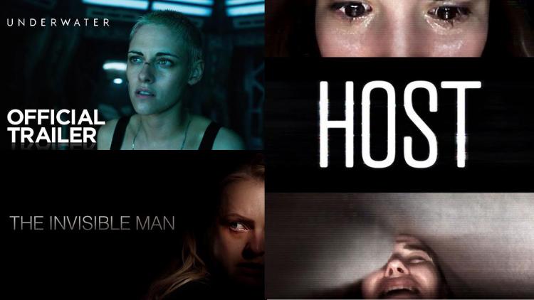 5 Rekomendasi Film Horor Terbaru Tahun 2020. Dijamin Bikin Kamu Senam  Jantung Maksimal!