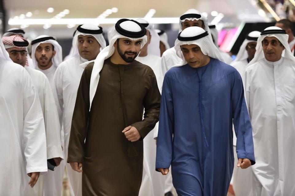 4 Konglomerat Uni Emirat Arab yang bak Raja dari Negeri Dongeng. Tak Semuanya Juragan Minyak~ oleh - otomotifid.xyz